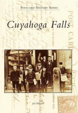 Cuyahoga Falls (Postcard History)