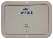 DPI Marine DPF1115MW DPF Flush Series Door