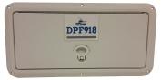 DPI Marine DPF918PW DPF Flush Series Door