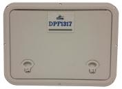 DPI Marine DPF1317PW DPF Flush Series Door