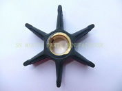 Impeller 377230 777213 18-3083 for Johnson Evinrude OMC BRP 35hp 40hp 50hp 55hp Outboard Motors