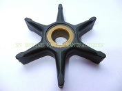 Impeller 375638 775518 18-3002 for Johnson Evinrude OMC 10HP 15HP18HP 20HP 25HP 35HP outboard motors