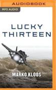 Lucky Thirteen (Frontlines) [Audio]