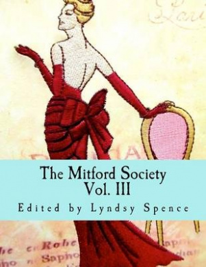 The Mitford Society: Vol. III