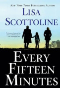 Every Fifteen Minutes [Large Print]