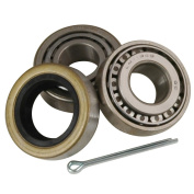 1 - C.E. Smith Bearing Kit f/1.9cm Straight Spindle