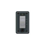 Blue Sea Systems 8263 Contura Waterproof Bilge Pump Control Panel by Blue Sea Systems