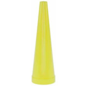 Nightstick 9700-YCONE Safety Cone, Yellow