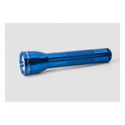 Maglite 3rd Gen 2DCell LED Flashlight,524 Lumens,Blue