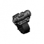 SureFire 2211X Polymer Wristlight - 300 Lumens Flashlight, Black