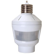 100W Indoor Motion-Activated Light Control