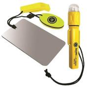 UST PFD Signal Kit 2.0, Yellow