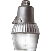 Brinks 100W Metal Halide Dusk To Dawn Activated Security Light