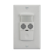 NICOR Lighting 180D Dual Technology Occupancy Sensor