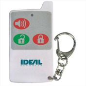 Ideal Security SK629 Remote Controls, 2
