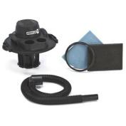 Shop-vac 600-45-00 6. 5 Amp Wet or Dry Vacuum Head Power Lid