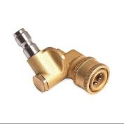 MI T M CORP Power Washer Pivot Coupler, 4500 PSI