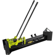 Sun Joe Logger Joe 10 Tonne Hydraulic Log Splitter
