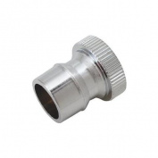 Brass Craft SF0043X Low Lead Dishwasher Faucet Aerator-3/4-27 FEMALE ADAPTER