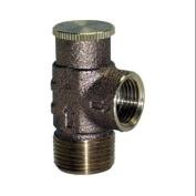 WATER SOURCE LLC Water Tank Pressure Relief Valve, 1.3cm .