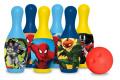 Ultimate Spiderman Bowling Set