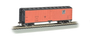 Bachmann Industries 12m Wood Reefer - Union/So Line