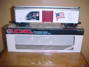 Lionel #19516 Old Glory Reefer When In The Course Of Human Events ...O Gauge