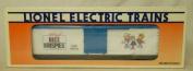 Lionel 19531 Rice Krispies Billboard Reefer O & O27 Gauge