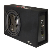 Audiopipe Single 30cm Sealed Bass Enclosure 600W
