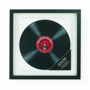 Umbra Record 30cm by 30cm Wall Frame