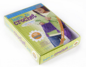 Learn to Crochet a Purse Kit