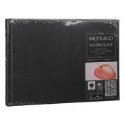 Fabriano Studio Watercolour Paper Landscape 41kg. Cold Press 25-Sheet Pad 23cm x 15cm