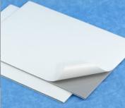 Static Cling Mounting Foam 2 sheets 22cm x 28cm