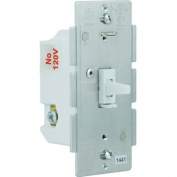 GE 12729 Z-Wave In-Wall CFL-LED Dimmer Switch