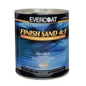 Fibre Glass-Evercoat FIB-738 Finish Sand 4 - 1 Hybrid Polyester Primer Surfacer