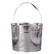 Leaktite Corp. 5 Steel Paint Pail-4.7l METAL PAINT PAIL