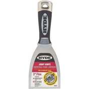 Hyde Mfg. 06358 MAX Grip Pro Tools-7.6cm PRO JOINT KNIFE