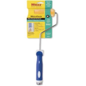 Whizz 34164 10cm Whizzflock Roller With 33cm Handle