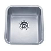 WELLS SINKWARE Speciality Series 46cm x 41cm Bar Sink