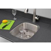 WELLS SINKWARE Craftsmen Series 39cm x 48cm Bar Sink