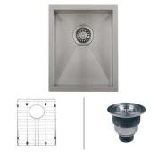 Ruvati Nesta 36cm Undermount Single Bowl Bar Sink