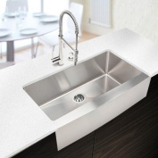Hahn Chef Series 90cm x 50cm Single Bowl Kitchen Sink