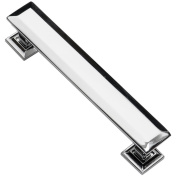 Southern Hills Polished Chrome Cabinet Pull 'Englewood'