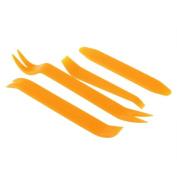 BlingKingdom Car Audio Dash Removal Plastic Pry Tools 4pcs