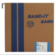 BAND-IT GRG430 Stainless Steel Band,44 mil,30m L