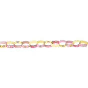 Disney Minnie Mouse 1st Birthday Chain Link