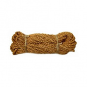 WELLINGTON CORDAGE LLC 15m Coconut Fibre Rope
