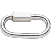 SeaSense 0.6cm Zinc Plated Quick Link