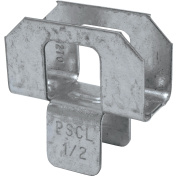 Simpson Strong-Tie Plywood Panel Sheathing Clip