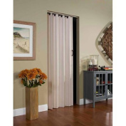 Deco 90cm x 200cm Folding Door, Linen
